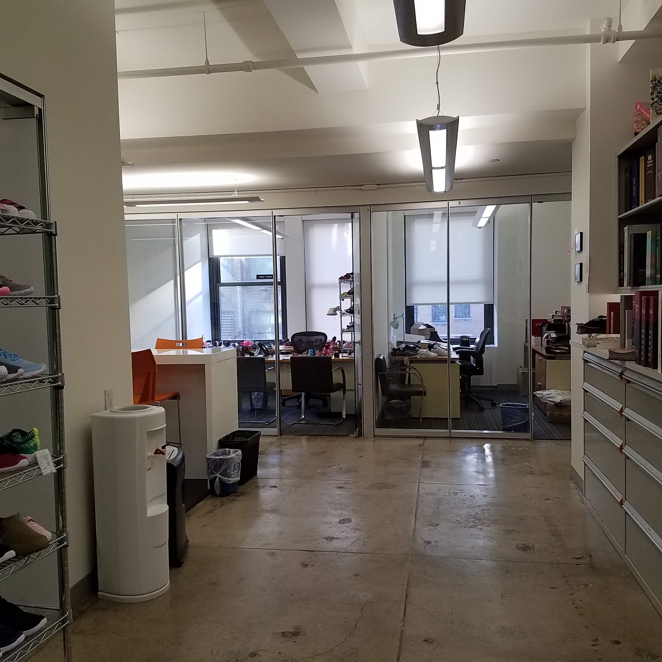 Aggressive high end prebuild sublease in herald square for High end real estate nyc